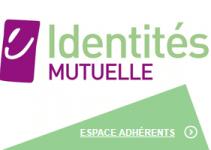 Identités Mutuelle - Espace Adhérents