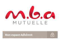 MBA Mutuelle - Espace Adhérent
