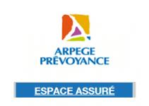 Arpege prevoyance espace assure