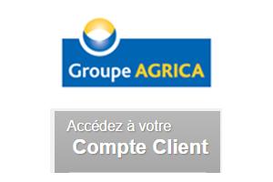 agrica mon espace client
