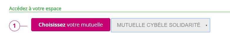 mutuelle cybele