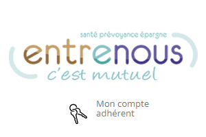 compte adherent entrenous mutuelle